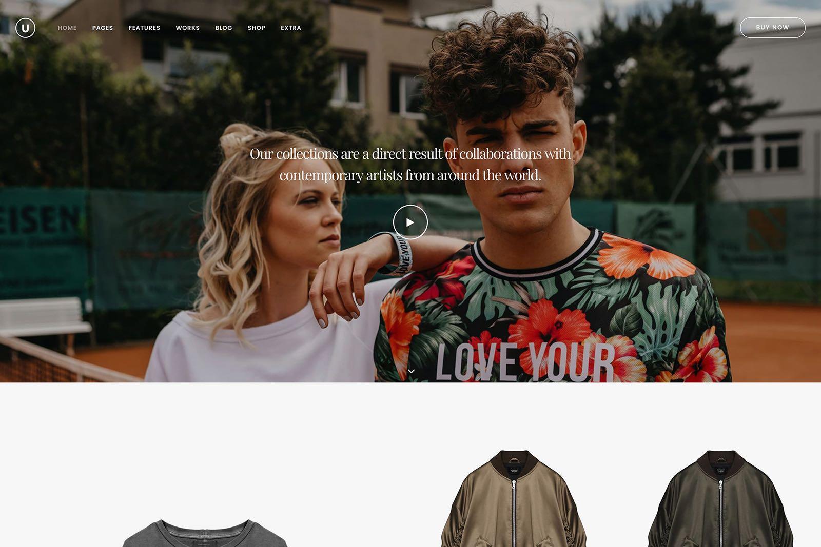 Shop Split